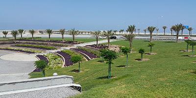 GDS Wins Muscat/Salalah Airport works