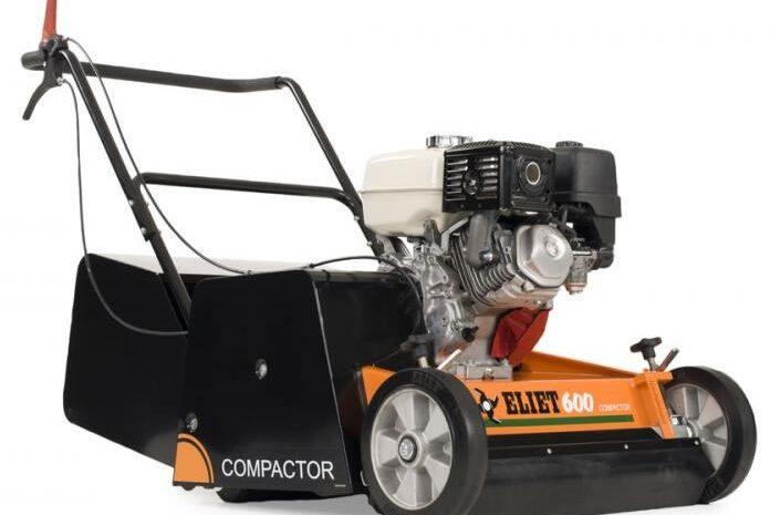 ELIET® E600 Collector